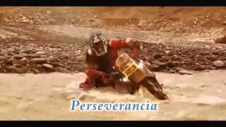 Atrévete a SEGUIR - Domingo de Ramos A