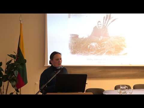 Marijos Znamerovskos-Priuferovos etnografinių negatyvų rinkinys LNM
