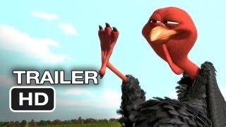 Watch Free Birds (2013) Online Free Putlocker