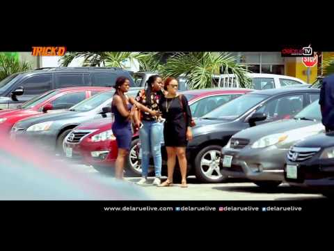 TRICK'D: That's my car  - Part 2 with Soma ( Ex BBNaija housemate) DelarueTV ITRICK'D