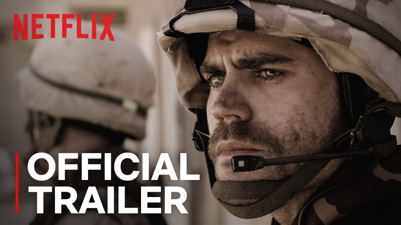 Medal of Honor | Official Trailer | Netflix