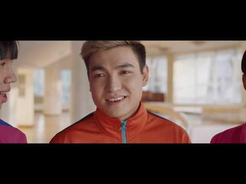 """Жаркынай-Ханайым Кездесу (OST """"СиСиТай"""")"""