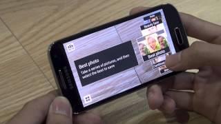 Tinhte.vn - Trên tay Galaxy S4 mini
