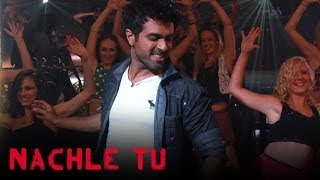 Nachle Tu - Full Song - Dishkiyaoon