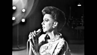JUDY GARLAND LIVE: The Man That Got Away - YouTube