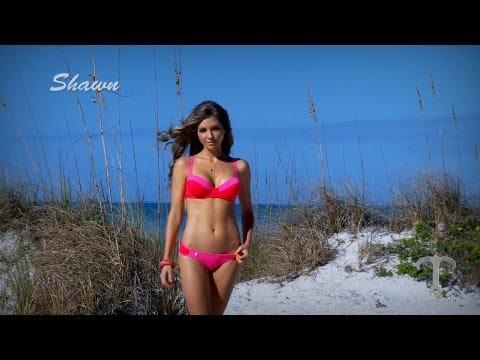 Shawn Dillon In TeenyB Brazilian Bikinis