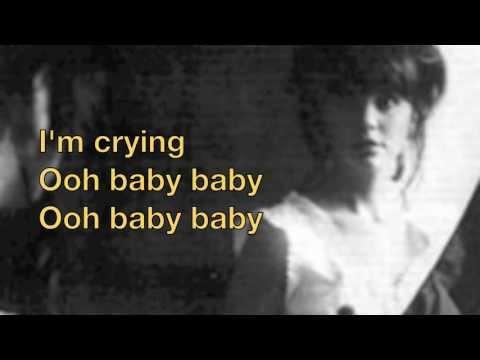 Linda Ronstadt OOH Baby Baby Lyrics