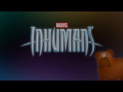 Marvel Inhumans Episode 2 Ending Clip HD