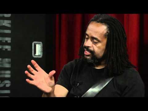 Deine Rolle in der Band zu kennen - Funk / R & B-Gitarre