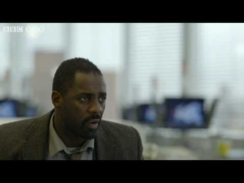 Luther Must Stop Seeing Alice - Luther Highlight - Episode 4 - BBC One
