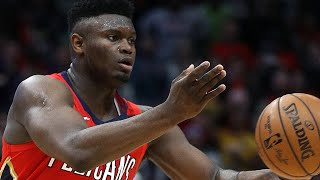 Zion Williamson Gets Savagely BURNED By ESPN On His NBA Debut! by Obsev Sports