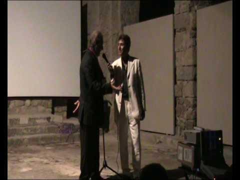 Ischia Film Festival - Apertura  al Castello Aragonese