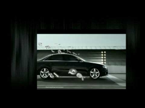 Audi A4 and Audi Performance Commercial