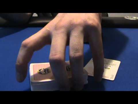 Espn poker club cards