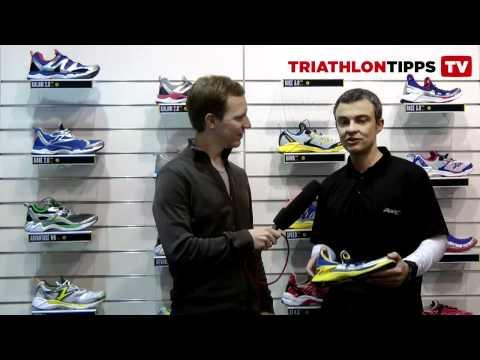 Ispo 2011 - Neues für Triathleten von Zoot