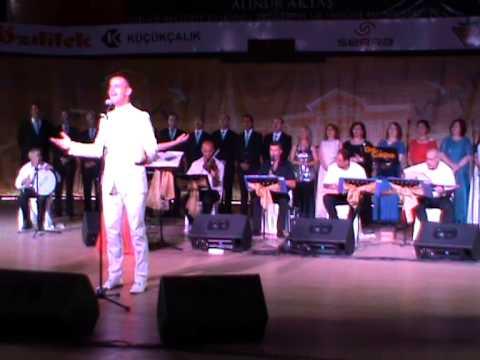 26.İnegöl Belediyesi Uluslararası Kültür Sanat Festivali Nusret Yılmaz Konseri