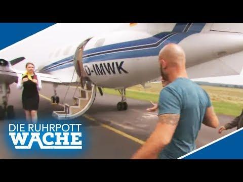 150.000€ abgezockt! Kann die Täterin mit dem Privat-Jet fliehen?! | Die Ruhrpottwache | SAT.1