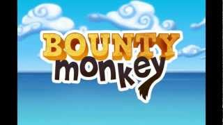 Bounty Monkey YouTube video