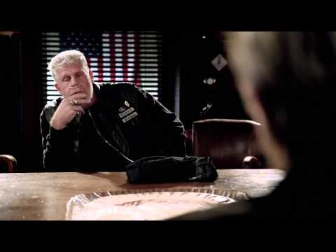 Sons of Anarchy Season 5 (Promo 'Jax')