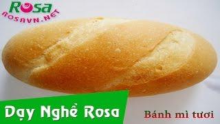 Bánh Mì Tươi Rosa