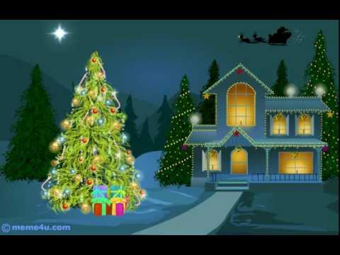 Merry christmas from jibjab santas choice merry christmas ecards m4hsunfo