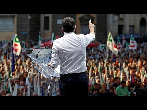 Ιταλία: Το διακύβευμα του δημοψηφίσματος της 4ης Δεκεμβρίου