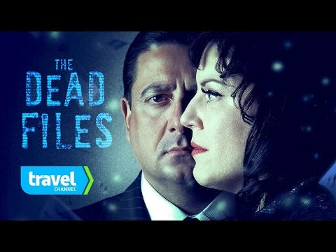 The Dead Files S3 x E17 Forgotten