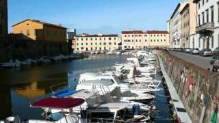 Livorno Italy  city photos : LIVORNO ITALY