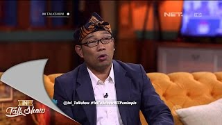 Video Ini Talk Show Pemimpin Part 1/4 - Ridwan Kamil, Budi Cilok, Eddi Brokoli, Karinding Attack MP3, 3GP, MP4, WEBM, AVI, FLV September 2018