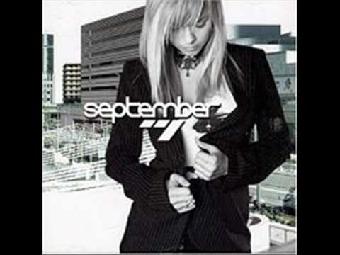 Tekst piosenki September - Leave It All Behind po polsku