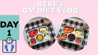 Download Video GM DIET VLOG DAY 1 - RELITA LESTARIA (BAHASA) MP3 3GP MP4