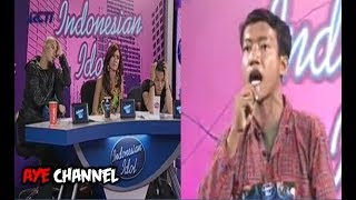 Video Disia-siakan Indonesian Idol, Penyanyi Ini Malah Sukses Besar MP3, 3GP, MP4, WEBM, AVI, FLV Maret 2018