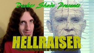 Video Hellraiser Review MP3, 3GP, MP4, WEBM, AVI, FLV Mei 2018