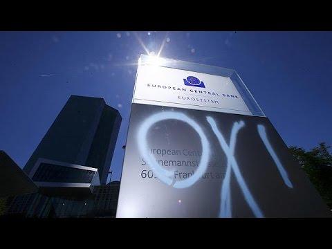 ΕΚΤ: το «Ναι» φέρνει πιο κοντά τη ρευστότητα για τις ελληνικές τράπεζες – economy