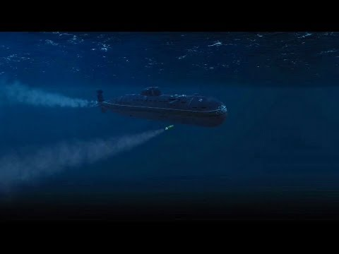 Cold Waters - новый симулятор подводных лодок (современных) - Кампания
