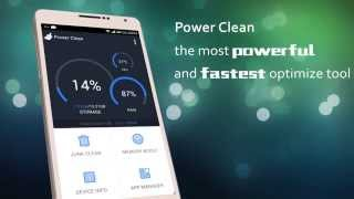 Power Clean – video review