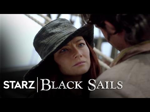 Black Sails | Season 4 Official Trailer | STARZ