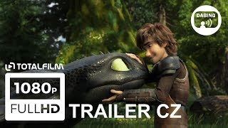 Video Jak vycvičit draka 3 (2019) CZ dabing HD trailer MP3, 3GP, MP4, WEBM, AVI, FLV Agustus 2018