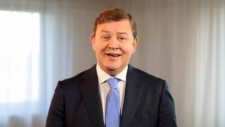 """CEO of Royal DSM and RSM alumnus Feike Sijbesma shares his views on the new RSM mission statement in this short 2' video. """"This is the way a business school should position itself, this is the way a business school should deal with its research and deal with its students."""""""