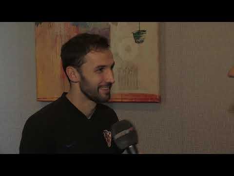 Intervju Milana Badelja za HNTV