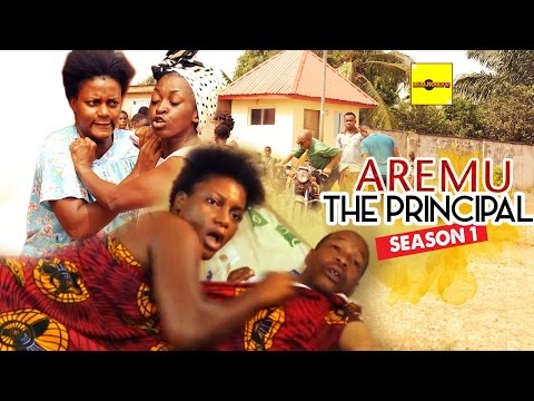 2016 Latest Nigerian Nollywood Movies - Aremu The Principal 1