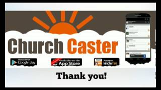 Church Caster Pro YouTube video