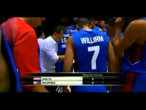 Minute - Gilas pilipinas vs Croatia Overtime period last minute highlights. Croatia wins against Gilas Pilipinas at final score of 81-78. Jayson Castro tried to bring the game to double overtime but...
