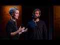 Our story of rape and reconciliation | Thordis Elva and Tom Stranger