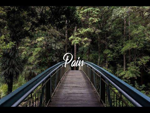 Josh A - Pain (Lyrics)