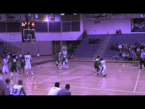 Austin Anderson Basketball Junior Year Highlights Class of 2012