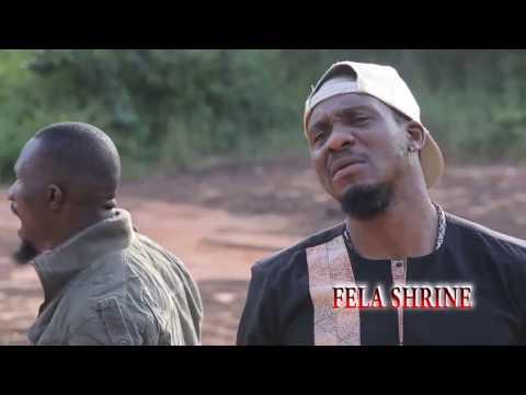 FELA SHRINE TRAILER - LATEST 2017 NIGERIAN NOLLYWOOD MOVIE