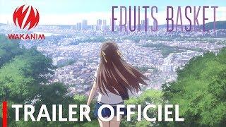 Fruits Basket (2019) - Bande annonce