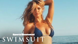 Meet your 2015 SI Swimsuit Rookies: Kelly Rohrbach