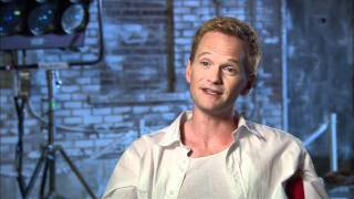 Nonton Neil Patrick Harris  A Very Harold And Kumar 3d Christmas  Interview Film Subtitle Indonesia Streaming Movie Download